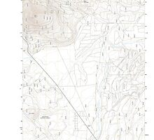 USGS Topo Map Oregon Odell Butte 20110829 TM by wetdryvac