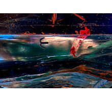 Twenty Leagues Under the Sea Photographic Print