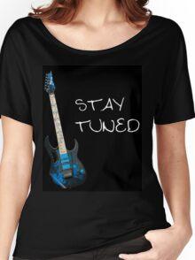 Guitar Puns Women's Relaxed Fit T-Shirt