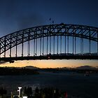 Sydney at 6:29AM  by aussiebushstick