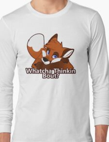 Whatcha Thinkin Bout? T-Shirt
