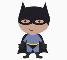 Cutie Batman Kids Clothes