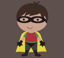 Cutie Robin (The Boy Wonder) Kids Clothes