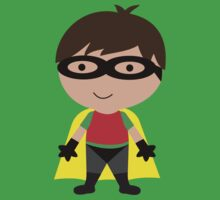 Cutie Robin (The Boy Wonder) T-Shirt