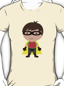 Cutie Robin (The Boy Wonder) T-Shirt