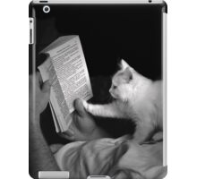 Story Time with Mickey iPad Case/Skin