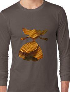 Vespiquen used attack order Long Sleeve T-Shirt