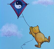 Tao of Pooh by mctydad