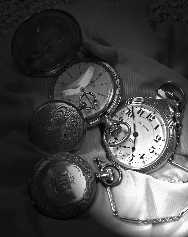 Quiet Time by Lynda Lehmann