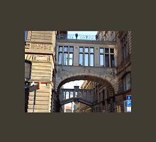 PRAGUE - CROSSOVERS Unisex T-Shirt