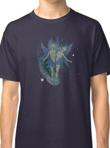 Spirit They're Gone, Spirit They've Vanished Classic T-Shirt