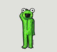 Robotic Frog Suit Unisex T-Shirt