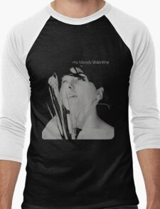 My Bloody Valentine - You Made Me Realise Men's Baseball ¾ T-Shirt