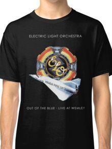 E.L.O. Live WEMLEY Classic T-Shirt