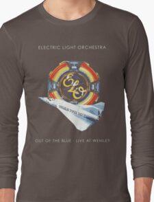 E.L.O. Live WEMLEY Long Sleeve T-Shirt