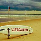 Lifeguard by Jason Dymock Photography