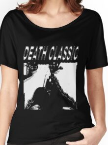 Death Classic (-Death Grips) Women's Relaxed Fit T-Shirt