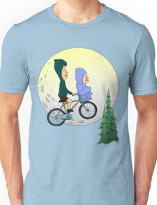Beavis and Butthead ET Unisex T-Shirt