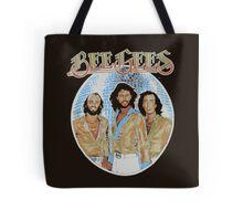 Bee Gees DISCO BALL Tote Bag