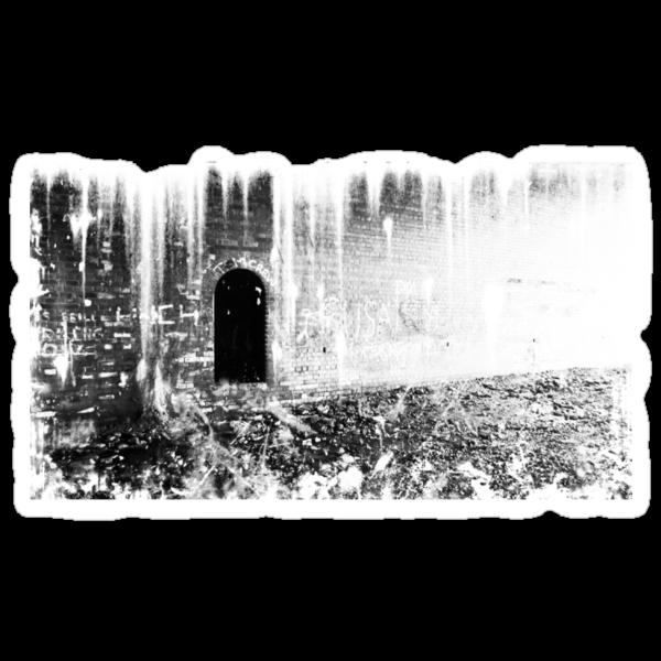 Entrance to melancholia by lab80