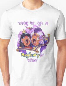 Magikarp-et Ride T-Shirt