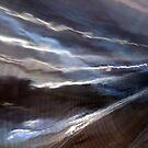 Distortion by Victoria Kidgell