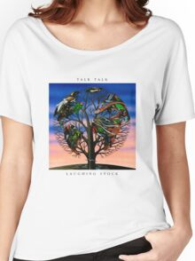 Talk Talk - Laughing Stock Women's Relaxed Fit T-Shirt
