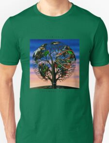 Talk Talk - Laughing Stock Unisex T-Shirt
