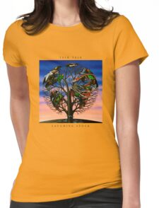 Talk Talk - Laughing Stock Womens Fitted T-Shirt