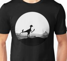 DINO PIRATE - PIRATE DINOSAUR - YARRR - Dino Collection Unisex T-Shirt
