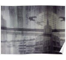 Metropolis tribute Poster