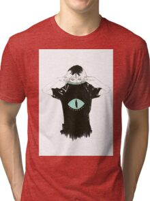 •Kozume Kenma• Tri-blend T-Shirt