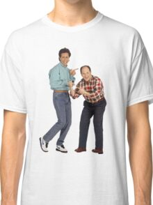 George and Jerry Classic T-Shirt
