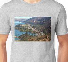 From Rowena Crest Oregon Unisex T-Shirt
