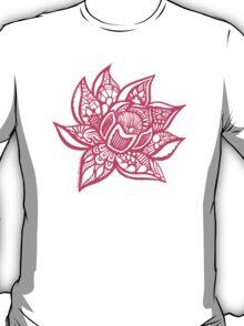 lotus_pink T-Shirt