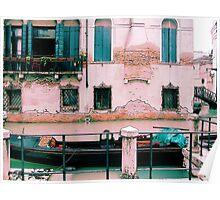 Bella Venezia I Poster