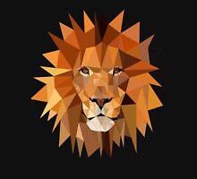 LowPoly Lion Head Unisex T-Shirt