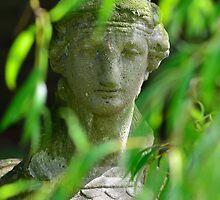 Hidden Sphinx by Steve