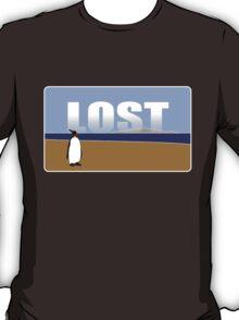 Lost - Happy Feet in New Zeeland T-Shirt