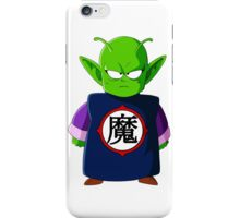 Baby Piccolo  iPhone Case/Skin