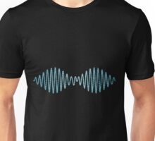 Arctic Monkeys - Arctic Blue Unisex T-Shirt