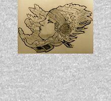 roman lady  Unisex T-Shirt