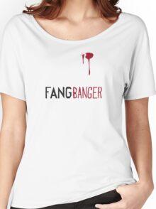 Trueblood - Fangbanger Women's Relaxed Fit T-Shirt