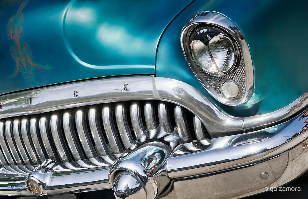 Car Shark by olga zamora