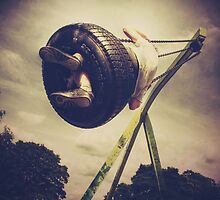 Tyre Swing by Citizen