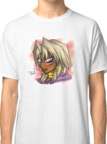 Marik - T-Shirt/Pillow Classic T-Shirt