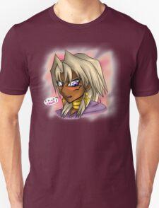 Marik - T-Shirt/Pillow Unisex T-Shirt