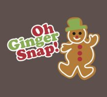 Oh Ginger Snap! Kids Clothes