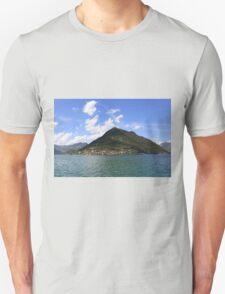 Montisola Unisex T-Shirt