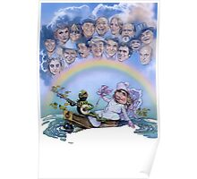 Movie Poster Merchandise Poster